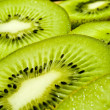 Juicy Kiwi - Stock Photo