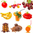 Stockfoto: Food Collection