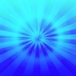 Blue Mystery — Stock Photo #1582526