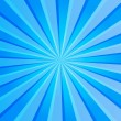 Blue Rays Background — Stock Photo #1702232