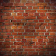 Grungy Brick Background — ストック写真