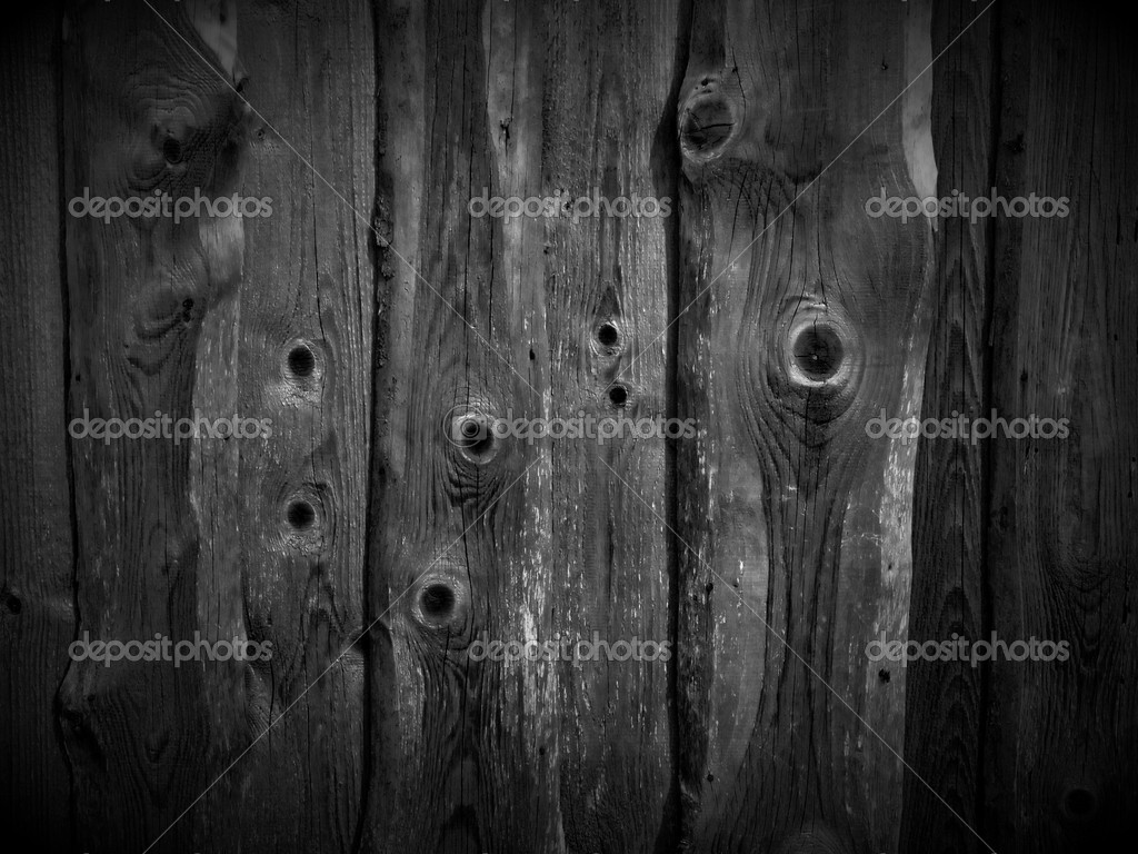 A dark wood background  Stock Photo #1739582