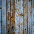 Royalty-Free Stock Photo: Shabby Wood Background
