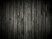 Donkere houtstructuur — Stockfoto