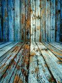 Shabby Empty Room — Stock Photo