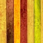 Creative Wood Background — Stock Photo