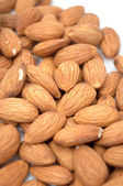 Sweet Almonds — Stockfoto