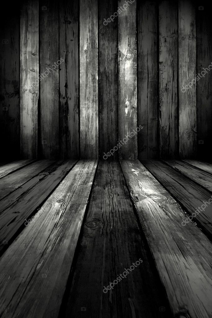 Grungy Wood Background — Stock Photo #2093718