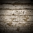 Stock Photo: Cracked Wood Background