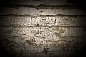 Cracked Wood Background — Stock Photo