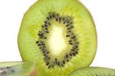 Sappige kiwi — Stockfoto