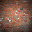 Brick Wall — Foto Stock #2570442