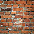 Brick Wall — Stock Photo #2577172