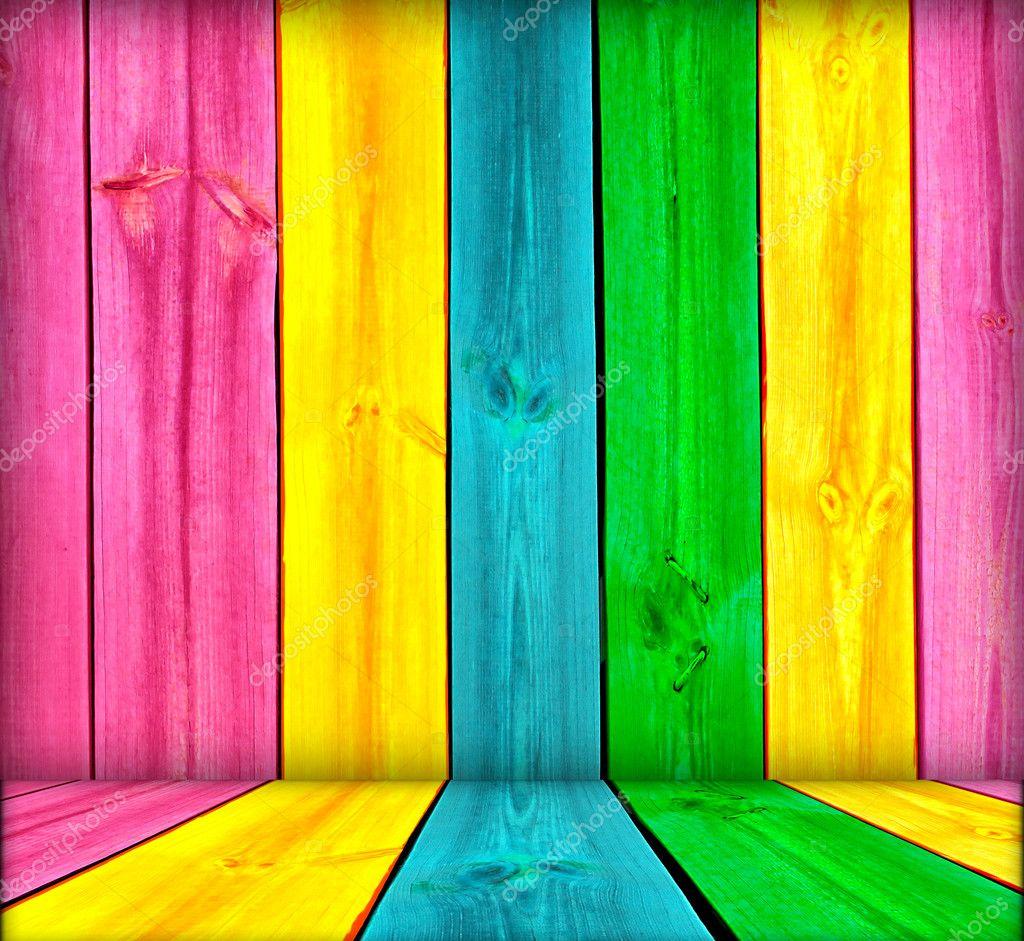 Vibrant wood background stock photo digifuture 2577134 - Vibrant background ...