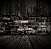 Creative Dark Background — Stock Photo