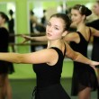 Danser - Stock Photo