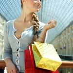 Shopping — Stock Photo #1269474