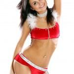 Santa — Foto de Stock