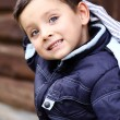 Little boy — Stock Photo #1270861