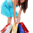 Shopping — Stock Photo #1270979