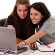 Office women — Stock Photo #1272135