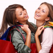 Shopping — Stock Photo #1276010