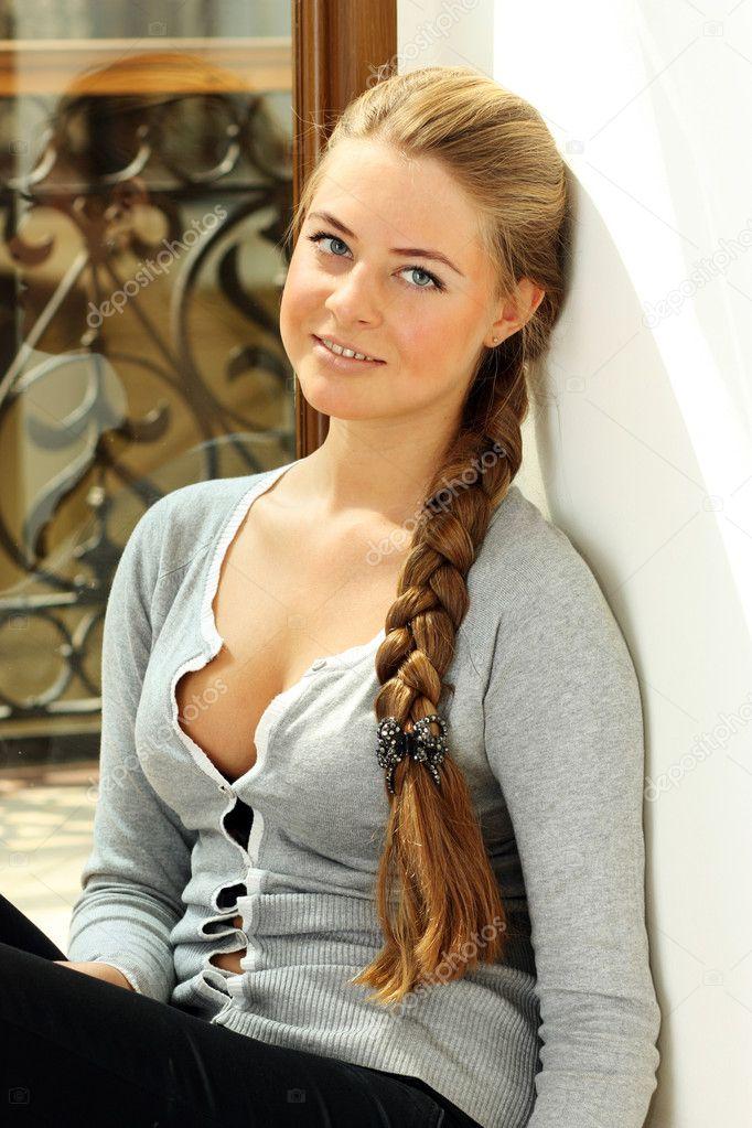 Русские зрелую женщину 12 фотография