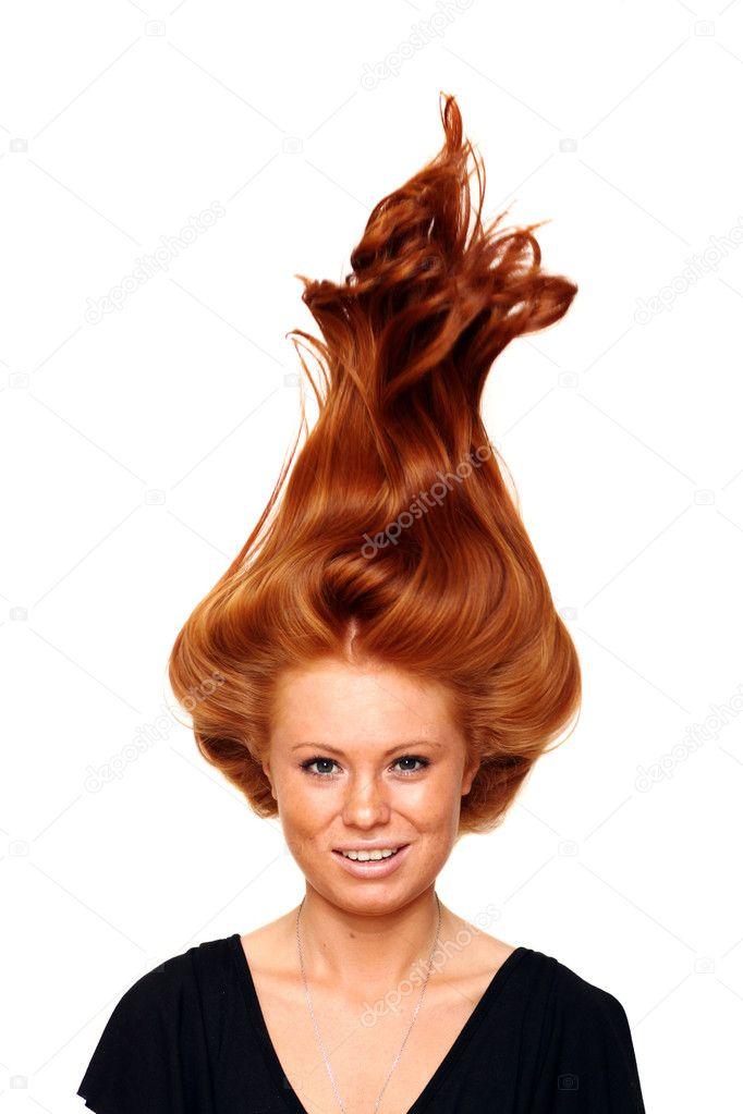 Прически чтобы волосы были подняты вверх