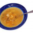 Royalty-Free Stock Photo: Soup