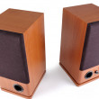 Acoustic systems — Stock Photo