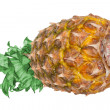 Royalty-Free Stock Photo: Pineapple