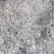 Grey  charcoal - Stock Photo