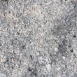 Stock Photo: Grey charcoal