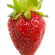 Strawberry in water — Stock Photo #1180112