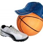 Sportvnyy inventory — Stock Photo #1182466