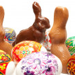 Easter rabbit — Stock Photo #1183376