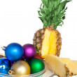 pineapple — Stock Photo #1196060