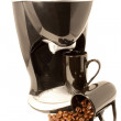 Coffee espresso — Stock Photo #1205954