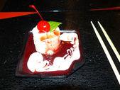 Ice-cream — Stock Photo