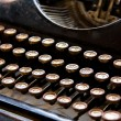 Royalty-Free Stock Photo: Typewriter