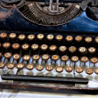 Typewriter — Stock Photo #1185843