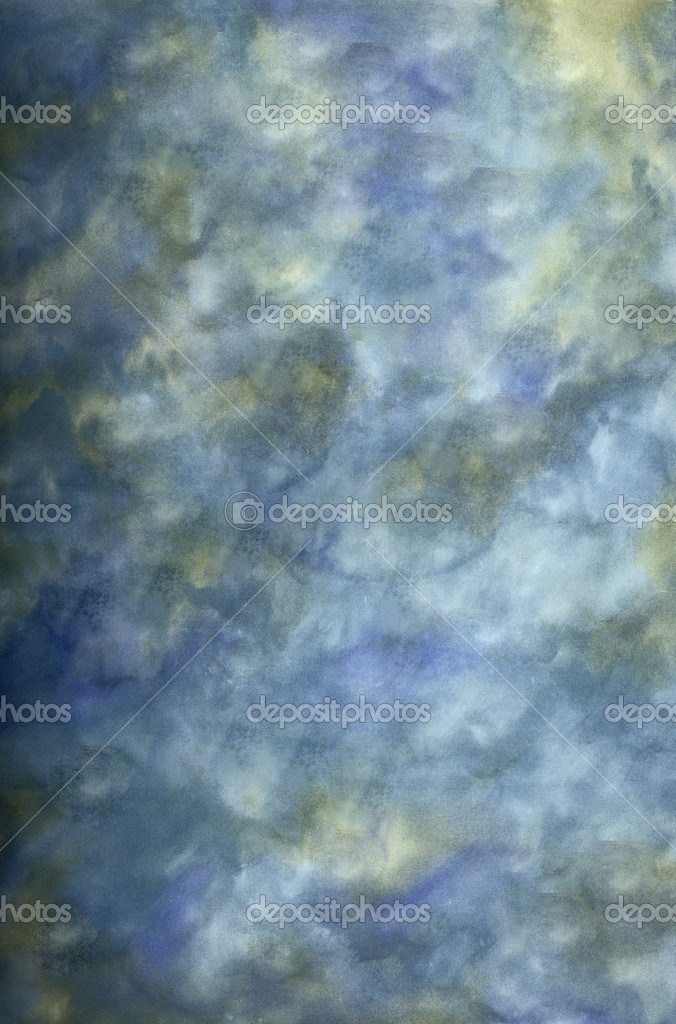 Fragment of a dirty dark blue background — Stock Photo #1186284