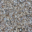 Stock Photo: Covering from stone crumb