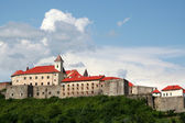 Castle Palanok, Mukachevo, Ukraine — Stock Photo