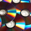 Stock Photo: CD