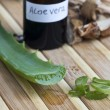 Aloe vera — Stock Photo #1169168