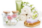 Doğal sabun — Stok fotoğraf