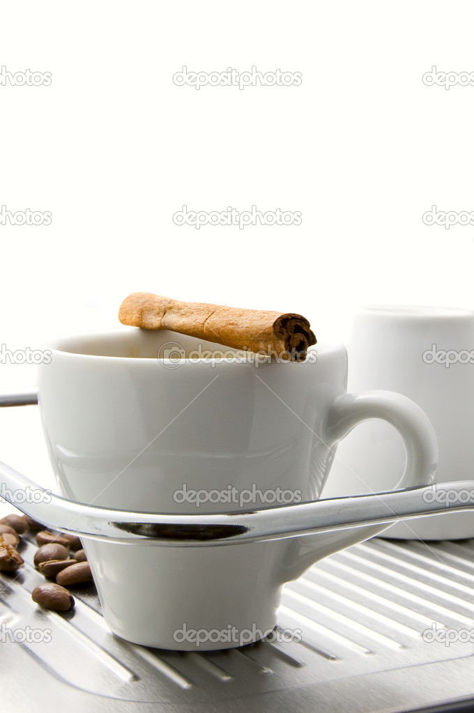 Espresso  Stock Photo #1218682