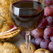 Wine — Stock Photo #1224640
