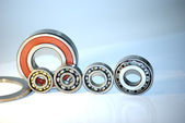 Bearings — Stock Photo